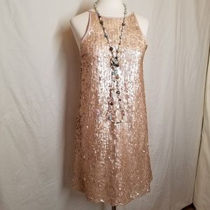 💥 Forever 21 Sequin Dress Size S NWT